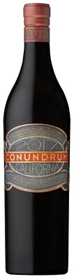 Conundrum Red Blend 750mL