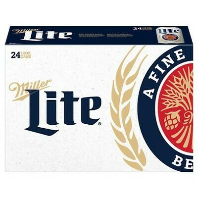 Miller Lite 24pk