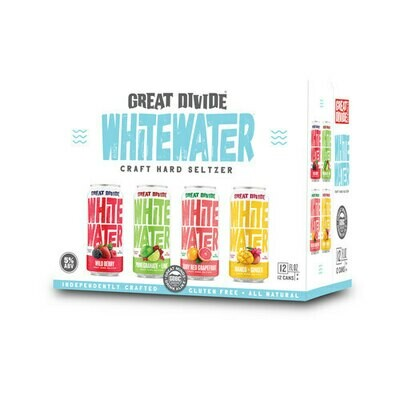 Great Divide Whitewater 12pk 12oz