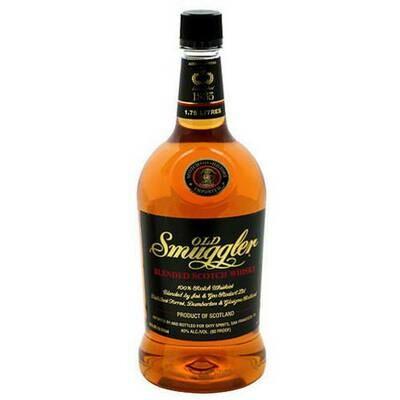 Old Smuggler 1.75L