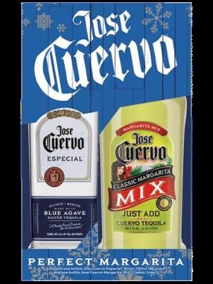 Cuervo Silver w/Margarita Mix 750mL
