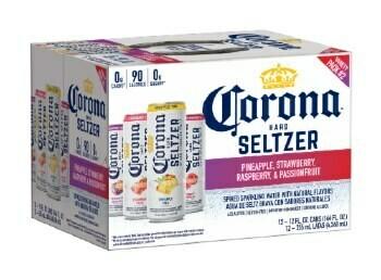 Corona Seltzer #2 Variety