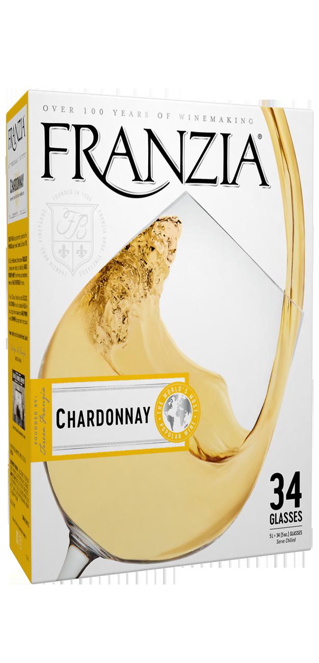 Franzia Chardonnay 5L