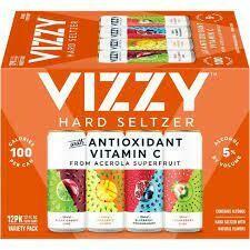 Vizzy Variety 12pk