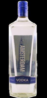 New Amsterdam Vodka 1.75L