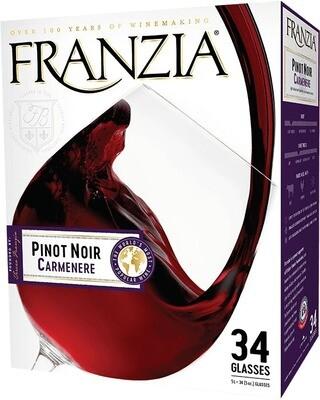 Franzia Pinot Noir 5L