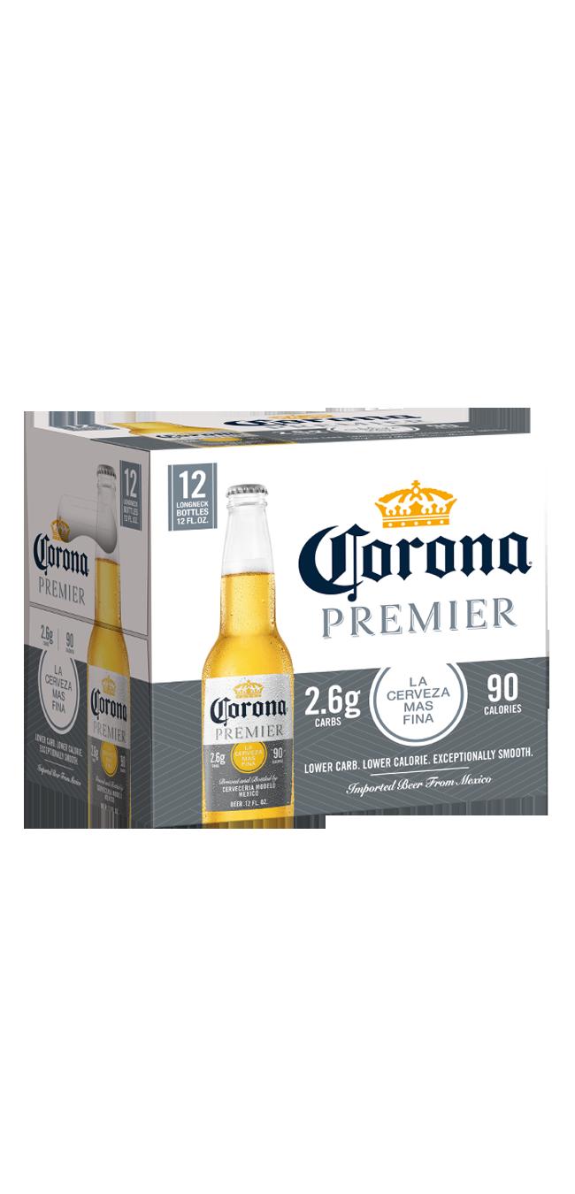 Corona Premier 12pk btl