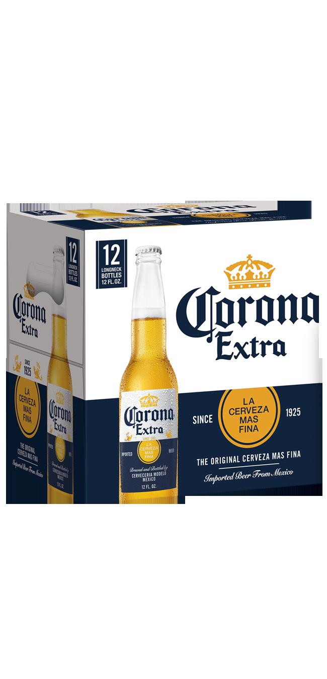 Corona Extra 12pk btl
