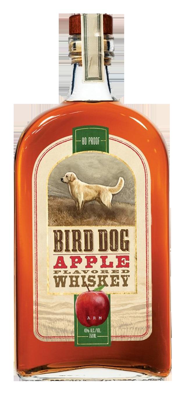 Bird Dog Apple Whiskey w/Tumbler 750mL