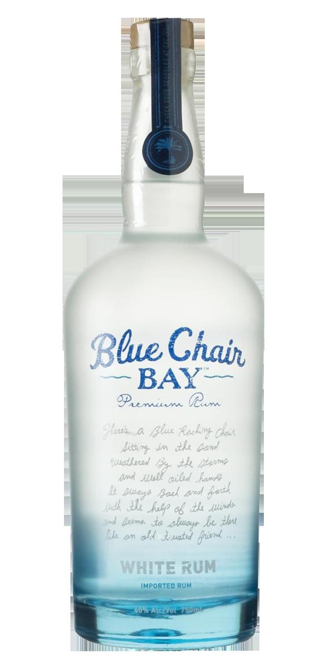 Blue Chair Bay White Rum 750mL
