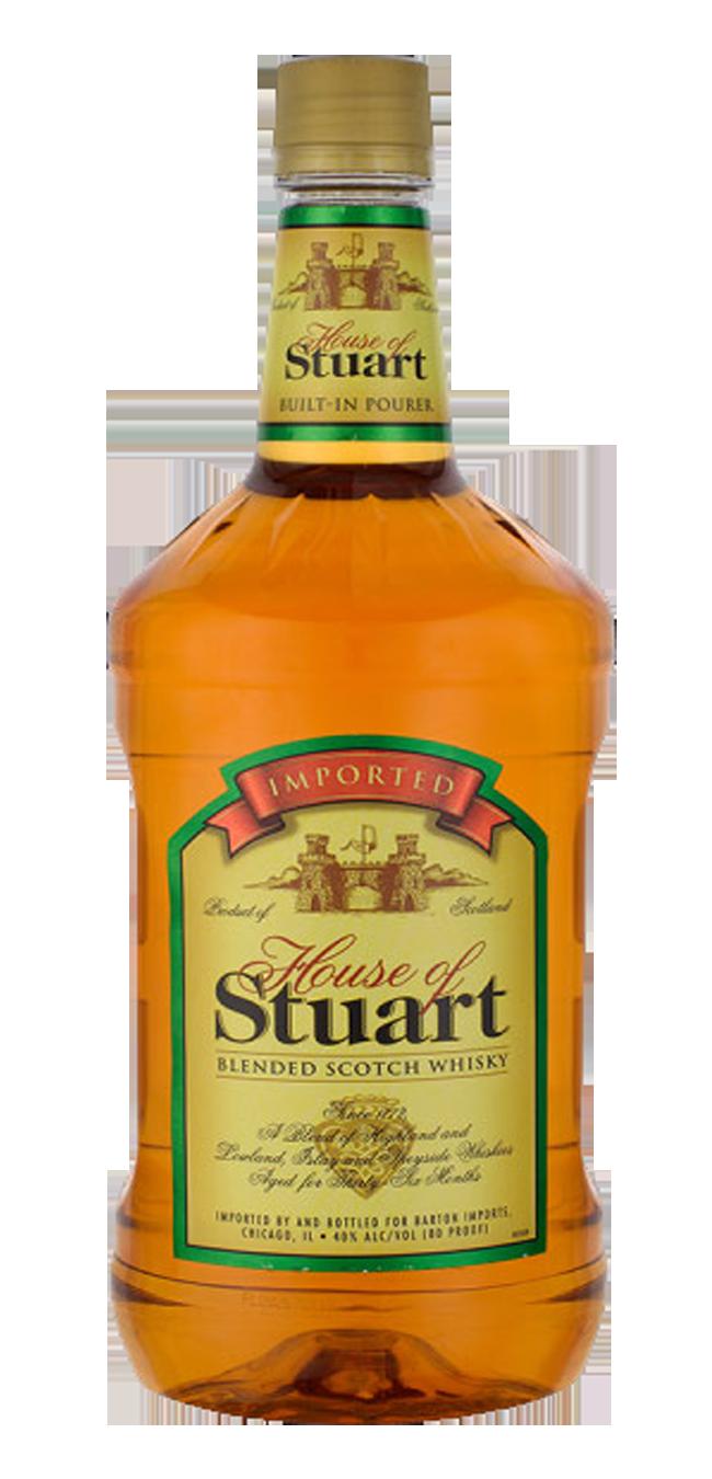 House of Stuart 1.75L