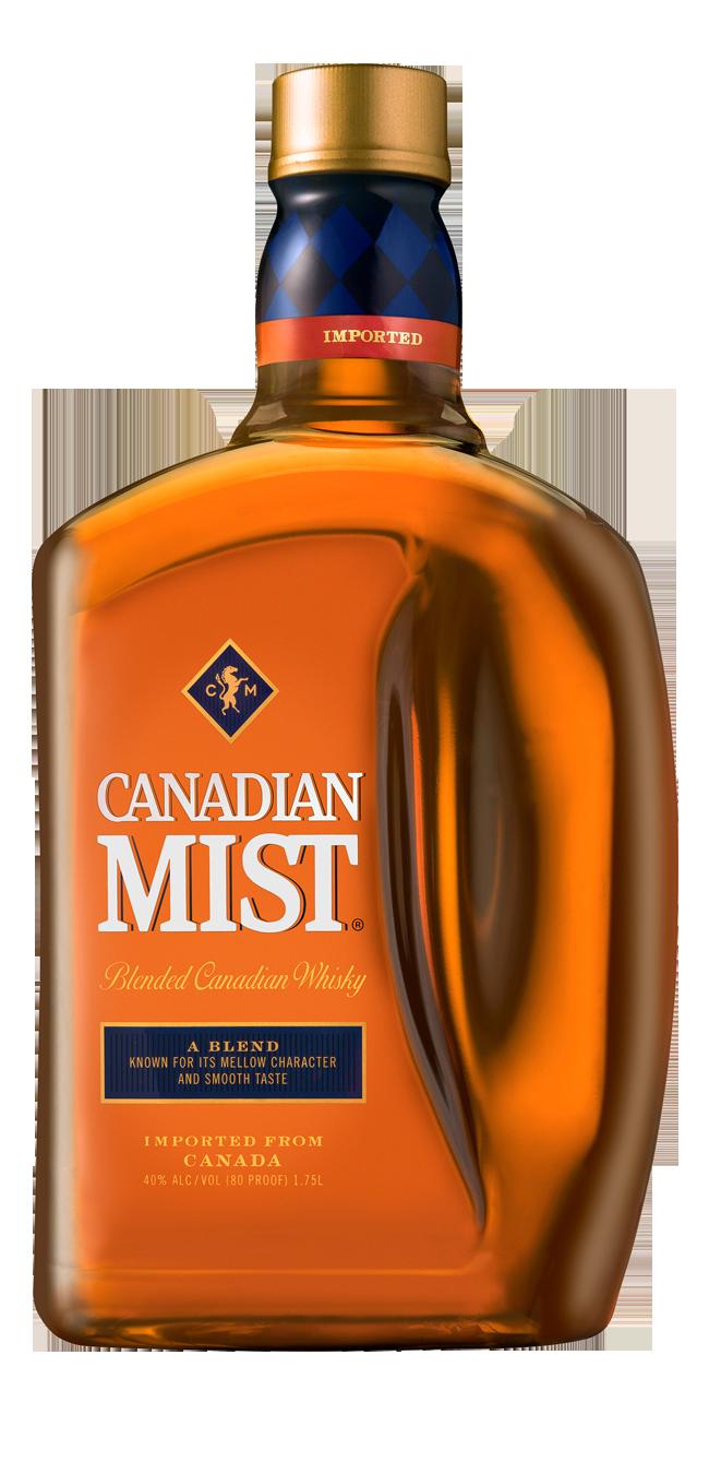 Canadian Mist 1.75L