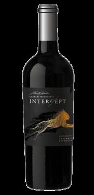 Intercept Cab Sauv 750mL