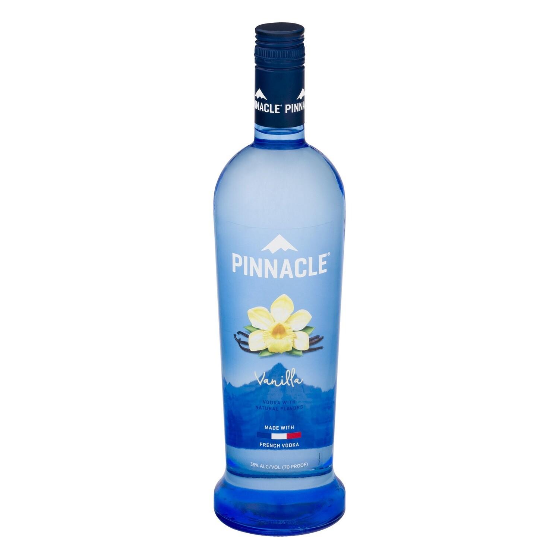 Pinnacle Vanilla Vodka 750mL