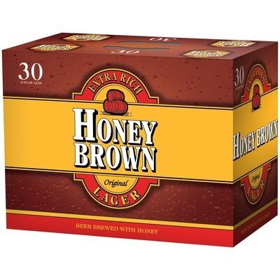 Honey Brown 30pk