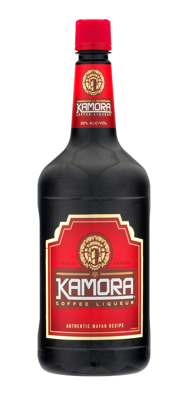 Kamora Coffee Liqueur 1.75L