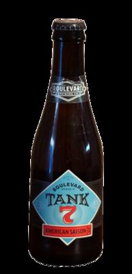 Blvd Tank 7 6pk btl