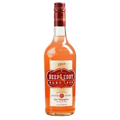 Deep Eddy Ruby Red 750mL