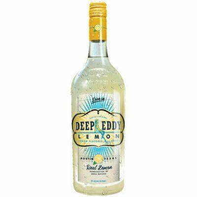 Deep Eddy Lemon 750mL
