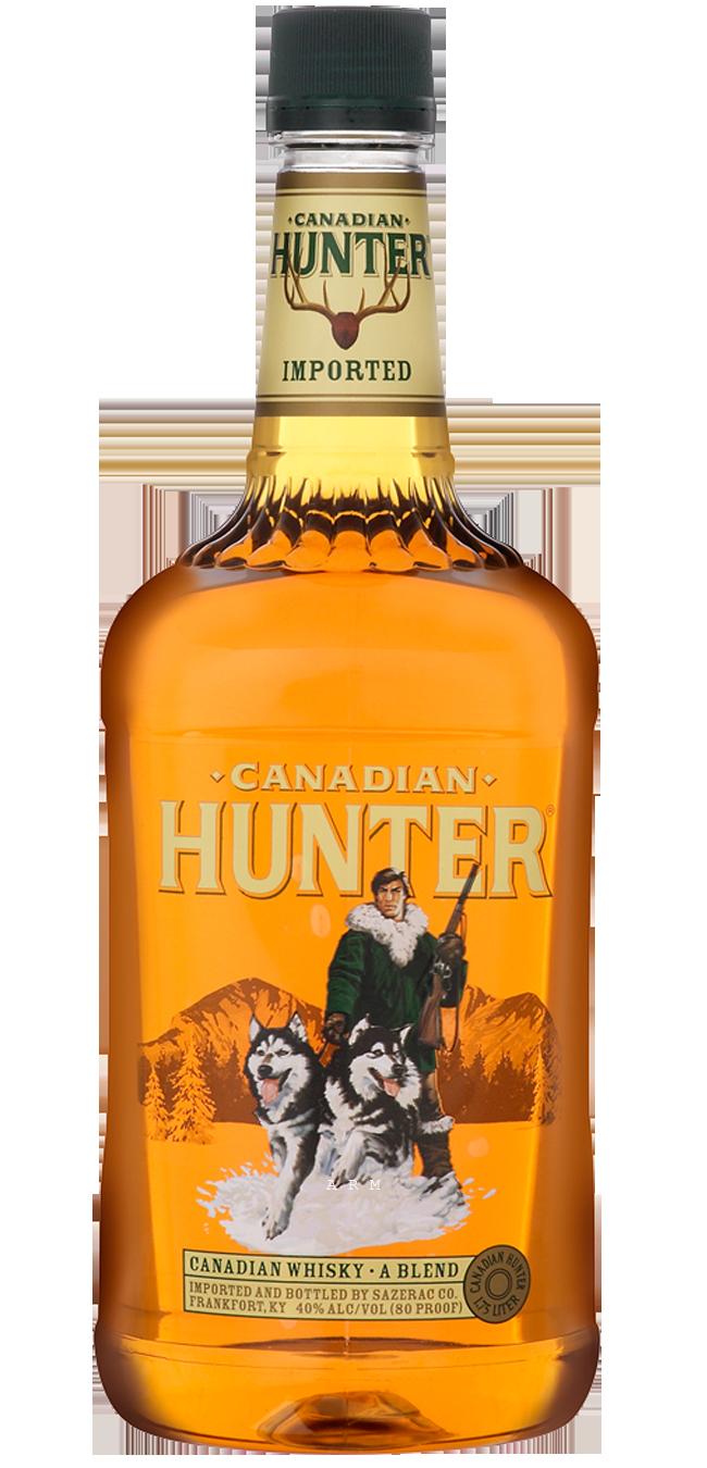 Canadian Hunter 1.75L
