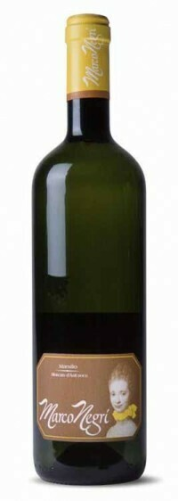 Marco Negri Moscato D'as 750mL