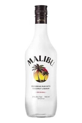 Malibu Original 750mL