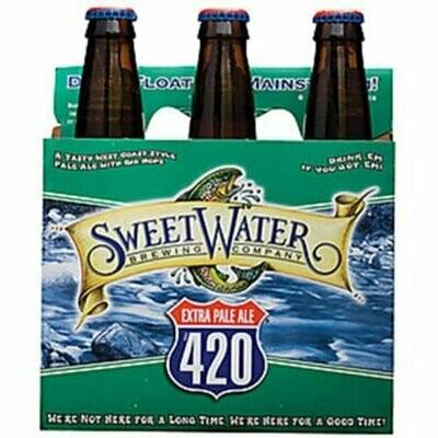 Sweetwater 420 6pk Btl