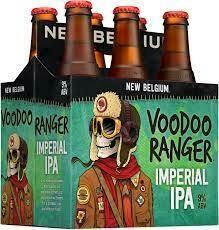 VooDoo Ranger Imperial IPA 6pk btl