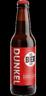 KC Dunkel 6pk btl