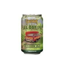 Founders All Day IPA 12oz single can