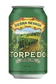 Sierra Nevada Torpedo 12oz single can