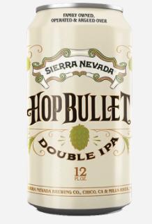 Sierra Nevada Hop Bullet 12oz single can