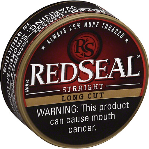 RedSeal LC Straight