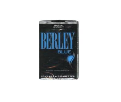 Berley Blue King Box