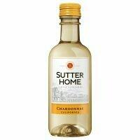 Sutter Home Chardonnay 187mL