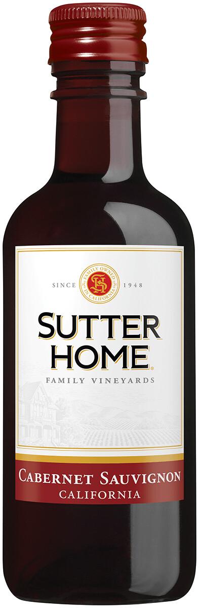 Sutter Home Cab Sauv 187mL