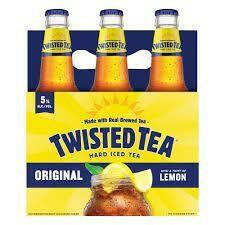 Twisted Tea 6pk btl