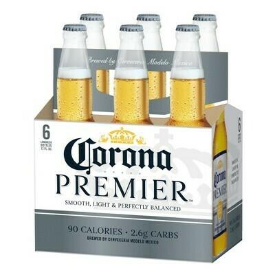 Corona Premier 6pk btl