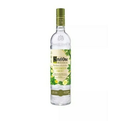 Ketel One Cucumber and Mint 750mL