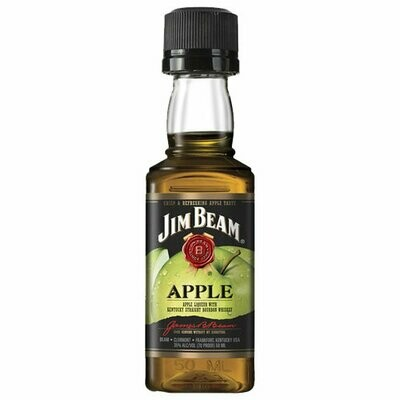 Jim Beam Apple 50mL