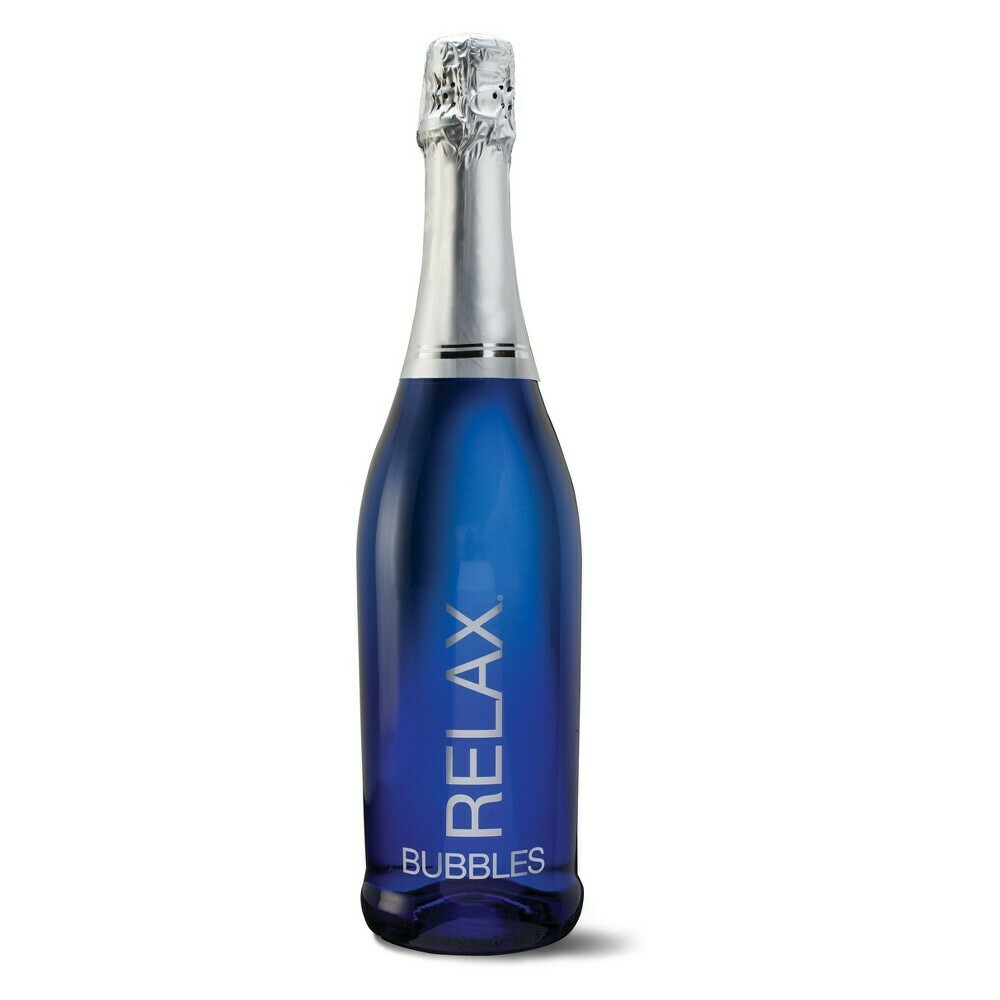Relax Bubbles 750mL