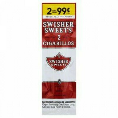 Swisher Sweet Classic 2pk