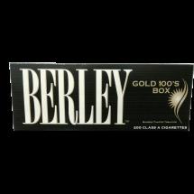 Berley Gold 100 Box