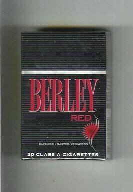 Berley Red King Box