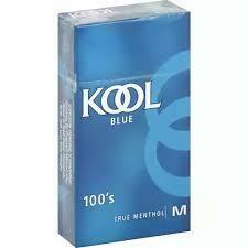 Kool Blue 100 Box