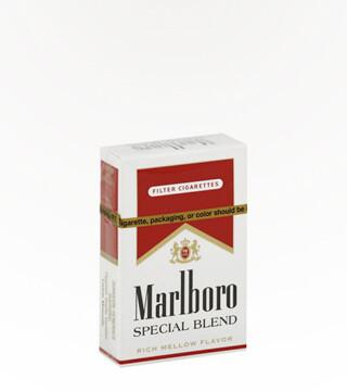 Marlboro Special Select Red King Box