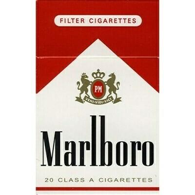Marlboro Red King Box