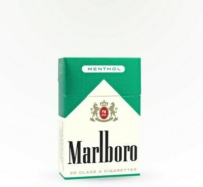 Marlboro Menthol King Box
