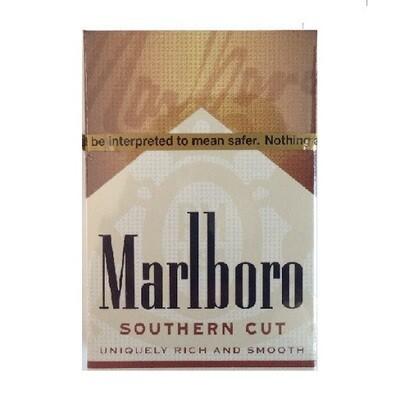 Marlboro Southern Cut King Box