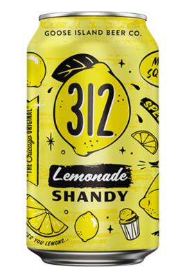 Goose Island 312 Lemonade 6pk can